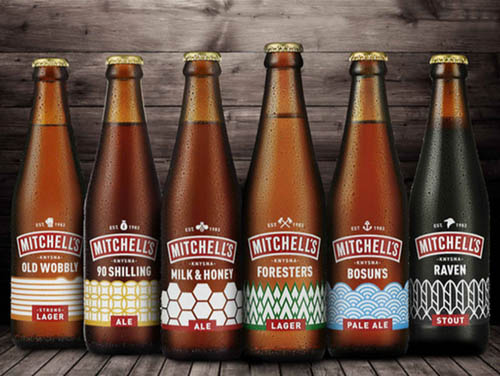 Mitchell's Brewing